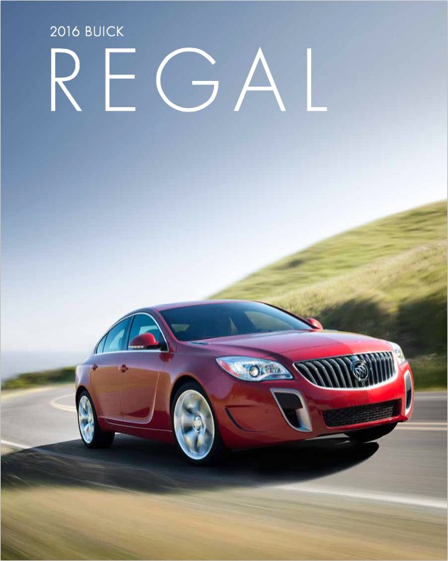 Download Regal Brochure
