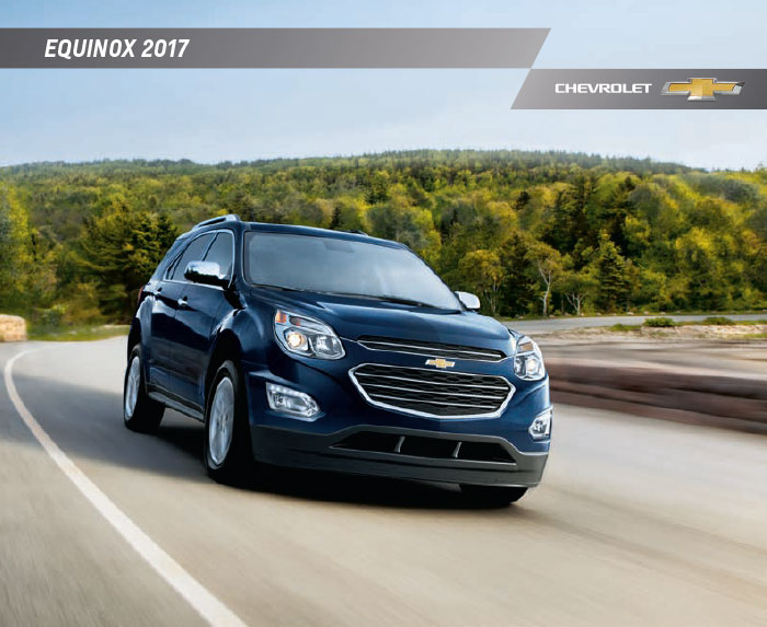 New Chevrolet Equinox Inventory Lansing >> 2017 Chevrolet Equinox Brochure Download – Graff Durand