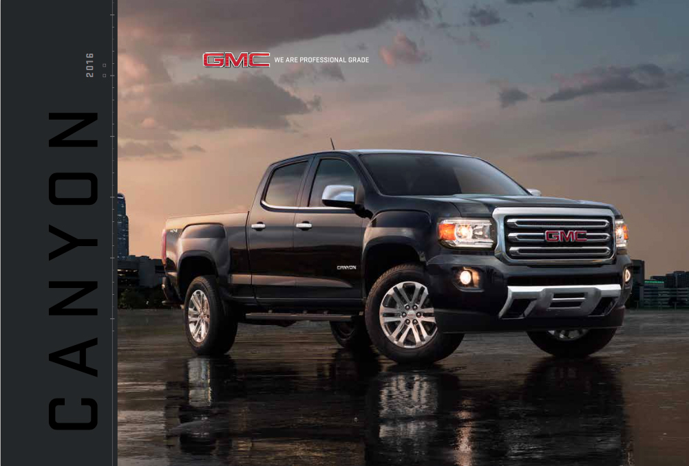 packages lightbox canyon gmc suv mov reviews