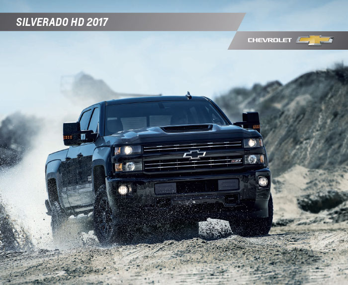 download the 2017 chevrolet silverado 2500hd brochure. Black Bedroom Furniture Sets. Home Design Ideas