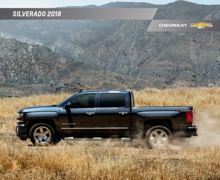 Silverado 1500 redline edition