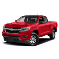 2018 Chevrolet Colorado – Brochure | Graff Bay City